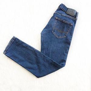 Levi's skinny jeans. Sz 28